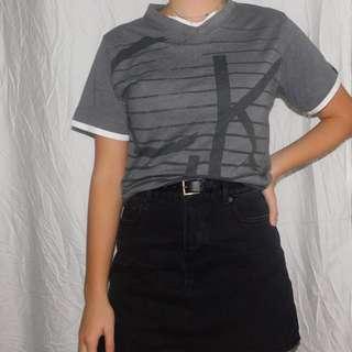 Vintage Calvin Klein top