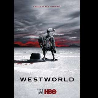 [Rent-TV-Series] WESTWORLD SEASON 2 (2018) Episode-2/3 added [MCC001]