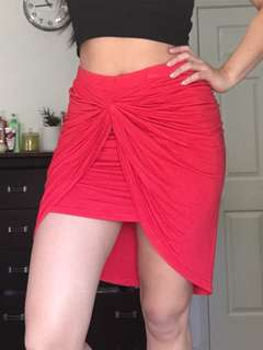 Size 12 | Chic-a-booti Skirt