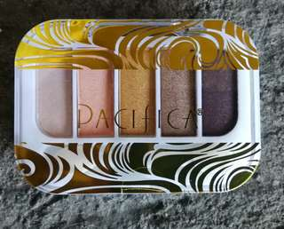 Pacifica Eyeshadow Palette