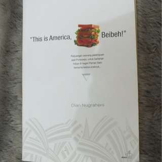 Buku This Is America
