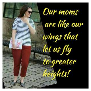 Happy Mother's Day to all!