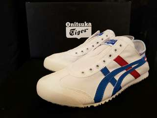 ONITSUKA TIGER MEXICO 66. SLIP ON . Size. 36 - 40 .