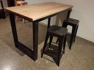island bar table
