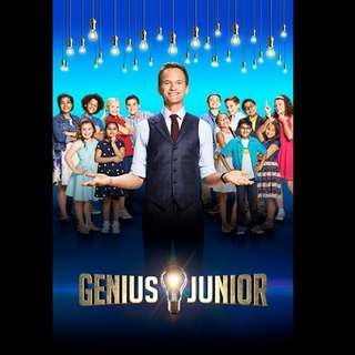 [Rent-TV-SERIES] GENIUS JUNIOR Season-1 (2018) Episode-6/7/8 added [MCC001]