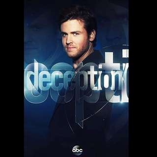 [Rent-TV-Series] DECEPTION (2018) Episode-8/9 added [MCC001]