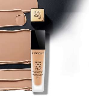 🌿Lancome Teint Idole Ultra Wear 24H Liquid Foundation