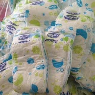 Pampers murah (pop dry)