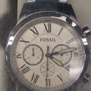 Brand New Fossil Watches for Men