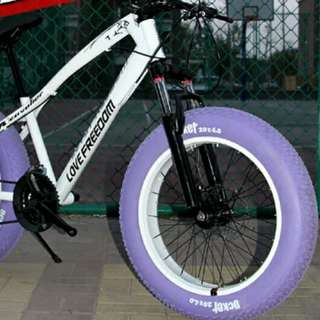 Children fat bike