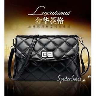 Ladies bag Shoulder bag  Sling bag Korean Women bag Quality bag