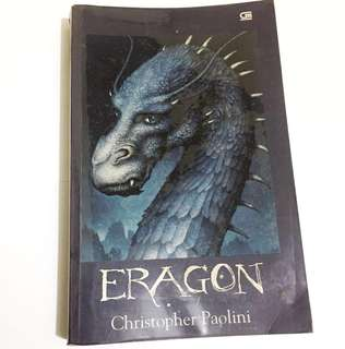 NOVEL ERAGON