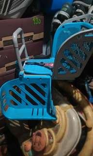 Ogk baby carrier for jap bike 1300 pg walang bracket