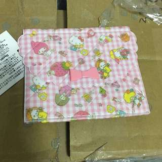 Sanrio characters tissue bag
