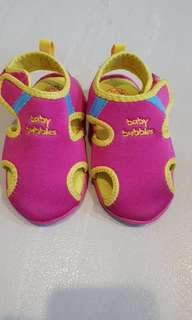Baby bubbles toddler sandals