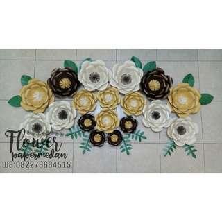 paper flower termurah