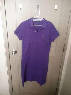 Ralph Lauren dress (L)