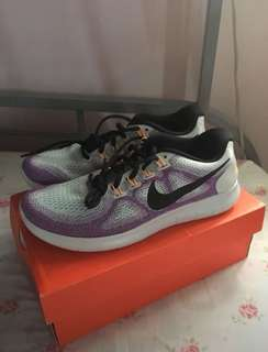 Authentic Brand New Nike Free Run 2017 Hot Punch
