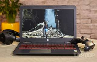 Laptop Gaming HP Omen AX250WM bisa kredit