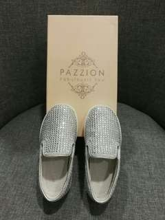 New Pazzion Sliver Shoe