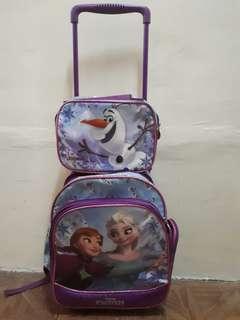 Disney Frozen Stroller