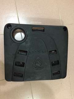 Engine cover (turbo)Proton suprima s preve exora