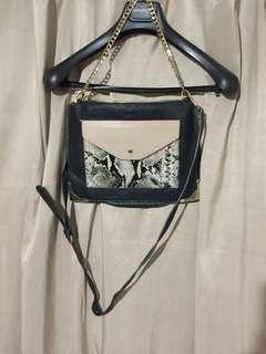 ‼️ SALE : PARFOIS SLING BAG
