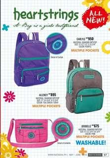 School bags kids/pre-teens