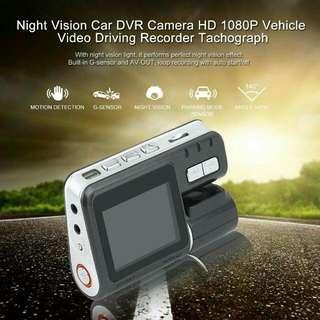 Dual Len Cars DVR Camera