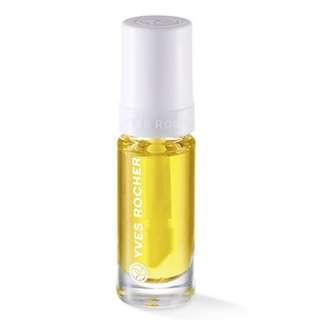 YVES ROCHER 100% Botanical Oil Elixir (Nail Care) - 5 ml