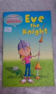 Eve the Knight