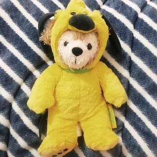 🚚 正版❤️ 迪士尼 達菲12生肖 Disney Duffy bear