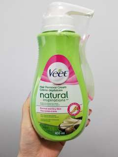 New Veet Hair Removal Cream - sealed