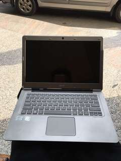 ACER ASPIRE S3 i7 SUPER SLIM N ELEGAN