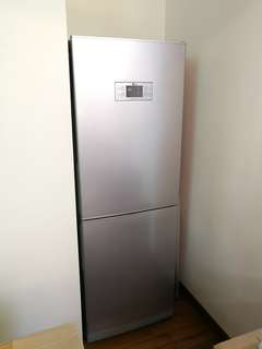 LG fridge for sale.
