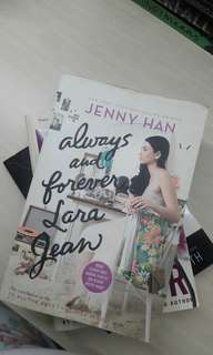Always and Forever by Jenny Han