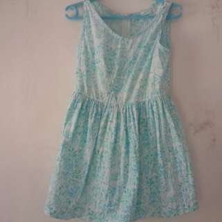 Gingersnap dress size 6