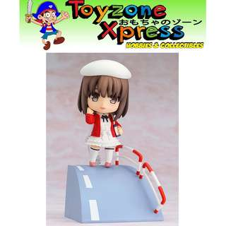 GSC - Nendoroid 819 - Saekano: How to Raise a Boring Girlfriend Memorial with Megumi Kato Heroine Ver