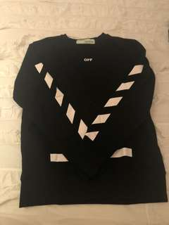 OFF-WHITE SIZE M