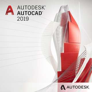 Autocad 2019 ( Commercial use )