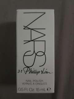 NARS Phillip Lim Nail Polish (Dark room)