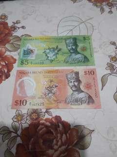 Burnie Currency