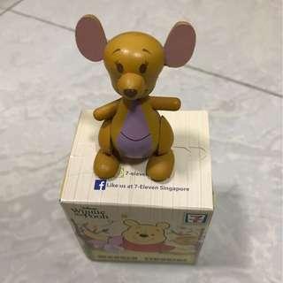 Kangaroo- Seven Eleven Winnie the Pooh Series