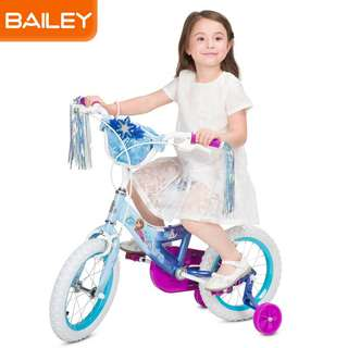 Kids bicycle/frozen bicycle