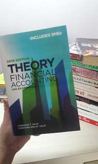 Theory on Financial Accounting