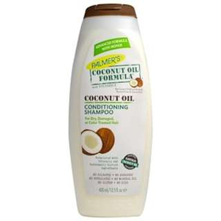 Palmer's, Conditioning Shampoo, Coconut Oil, 13.5 fl oz (400 ml)