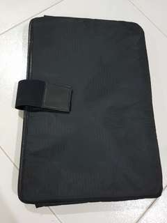 Laptop Holder / Sleeves Black