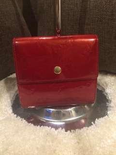 Authentic LV Vernis Bifold Wallet