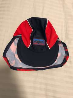Mothercare swim cap for toddlers