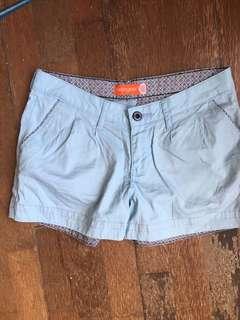 Freshgear shorts blue
